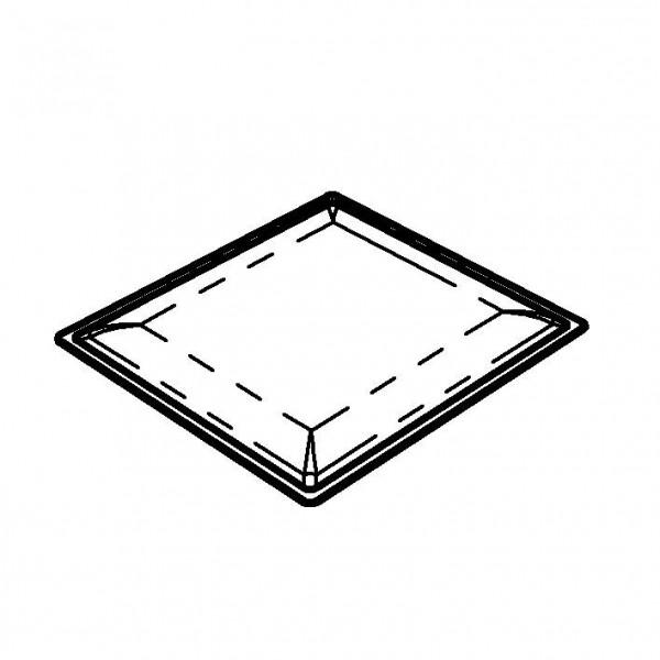 SPARE Kühlung Kühlkissen (eckig) für Frischeplatten