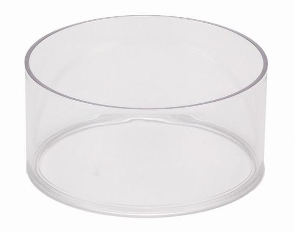 SPARE Behälter Butterschalenring SAN, 1,5 Liter
