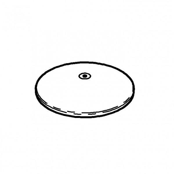 SPARE Deckel/Haube Deckel für Saftkanne 2,5 Liter, 24 Karat