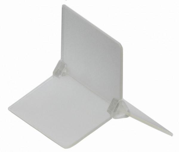 GASTRO Vario Rack Sternteiler für Becher, Kunststoff