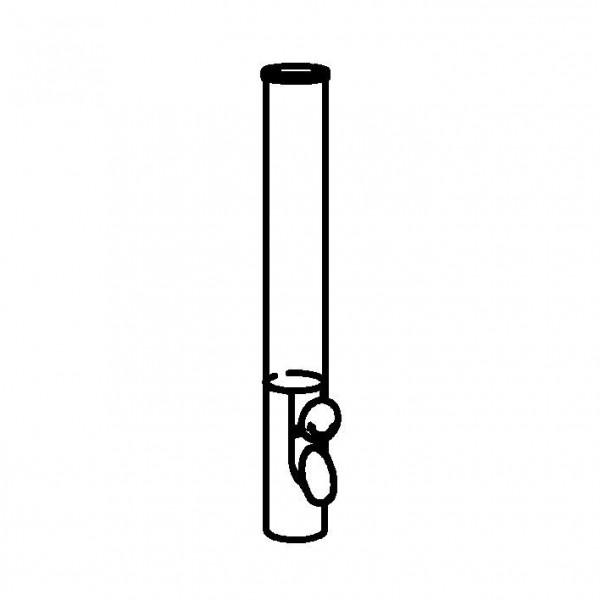 CONNECT Nachschubbehälter 'Hopper' für 3,5 Liter, ohne
