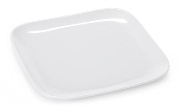 Melamin Teller, quadratisch Siciliano® - 15,2 x 15,2 cm