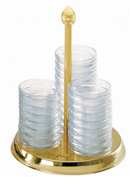 ELEGANCE Schälchenhalter 'Mini' mit 30 Glasschälchen, Modell