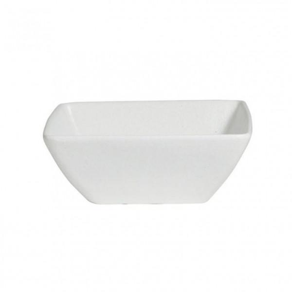 China Bowl, M weiß - 1,5 L - 19,5 x 19,5 x 10 cm