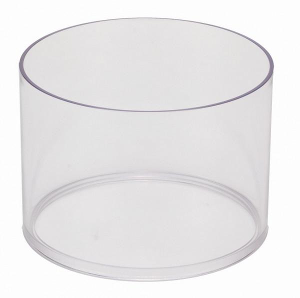 SPARE Behälter Butterschalenring SAN, 2,5 Liter