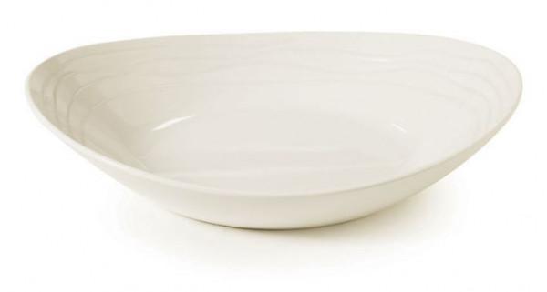 Melamin Schale, oval Magnolia™ - 1,2 L