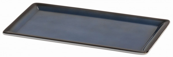 SPARE Platte/Schale 'GN' - blau Teilplatte 1/3 GN