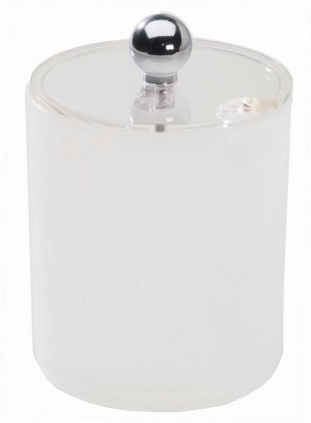 B-LINE Konfitürenbehälter 0,6 Liter, mit Kunststoffdeckel