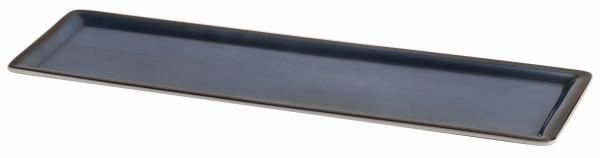 SPARE Platte/Schale 'GN' - blau Teilplatte 2/4 GN