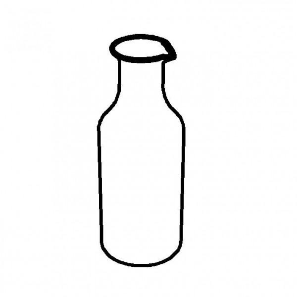 SPARE Behälter Glaskaraffe (1,2 Liter)
