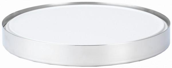 UNISON Frischeplatte '300' mit Porzellanplatte (Ø 300mm)