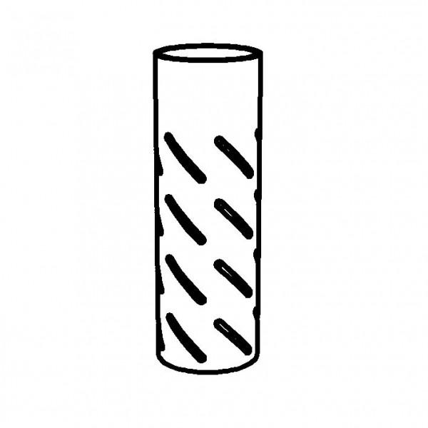 ACCESSOIRE Getränke-Set 'Barrel' Aufguss-Röhre